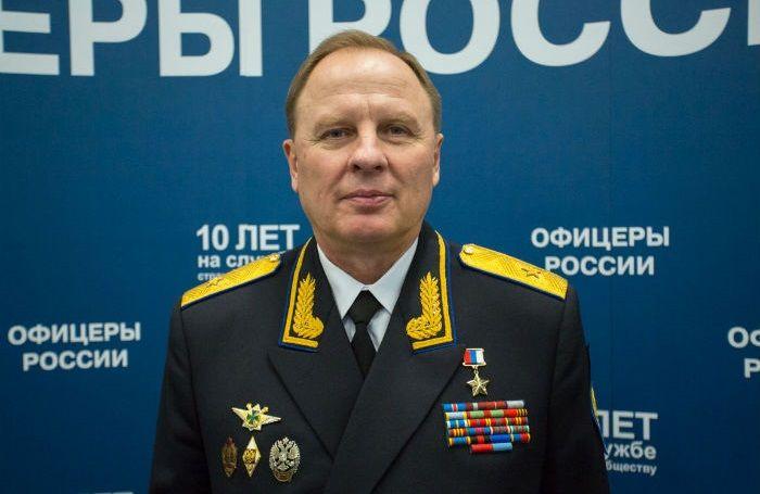 Липовой Сергей