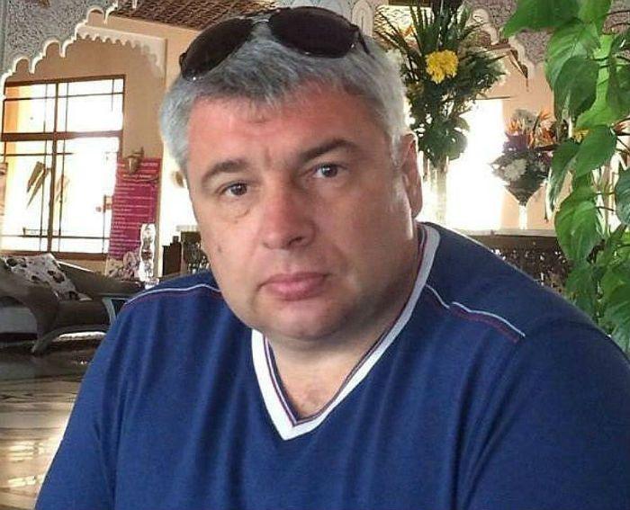 Логвинов Андрей