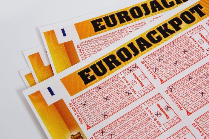 EuroJackpot фото