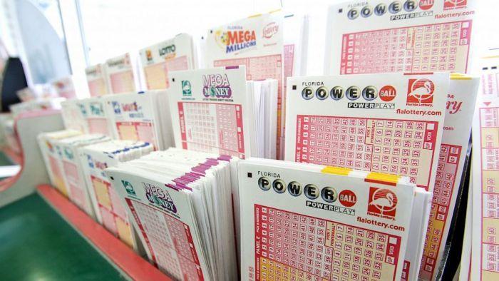 Powerball лотерея фото