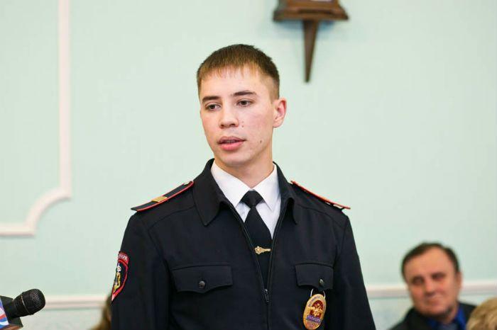 Максудов Данила