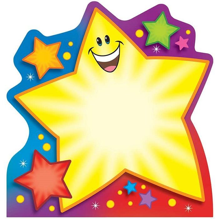 Медаль-звездочка