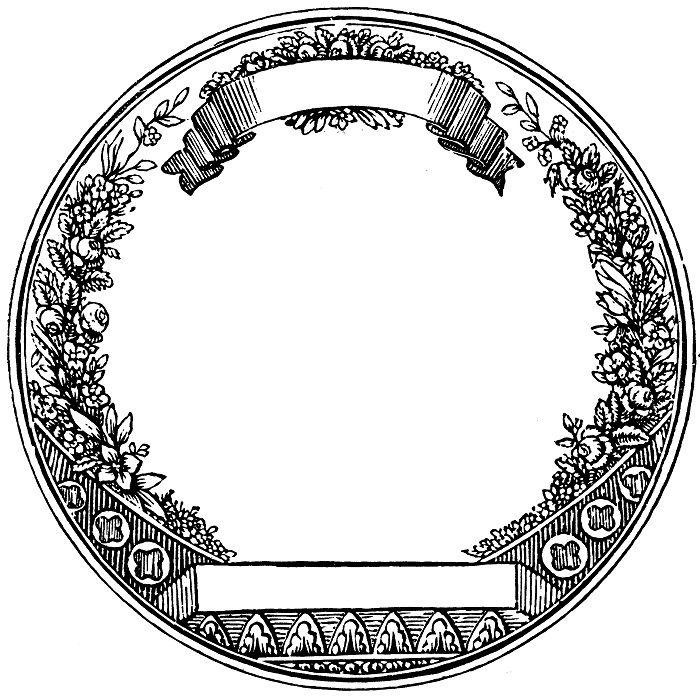 Медали - раскраски