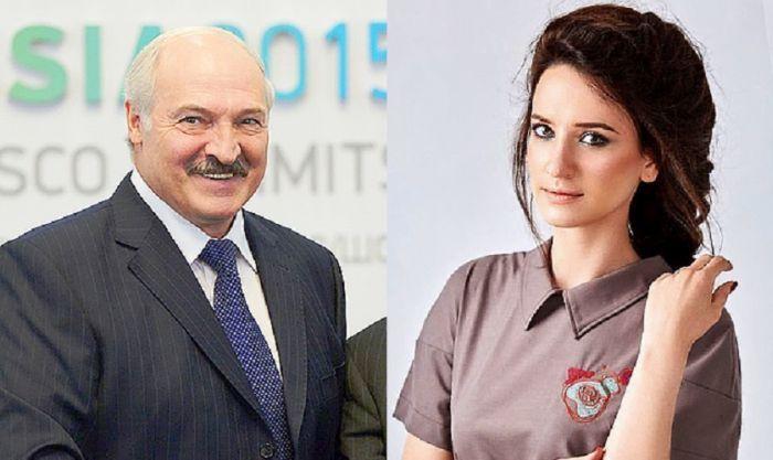 Неверо и Лукашенко фото