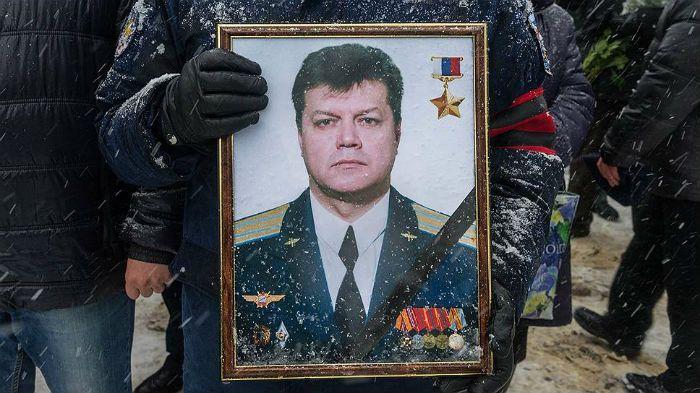 Пешков Олег