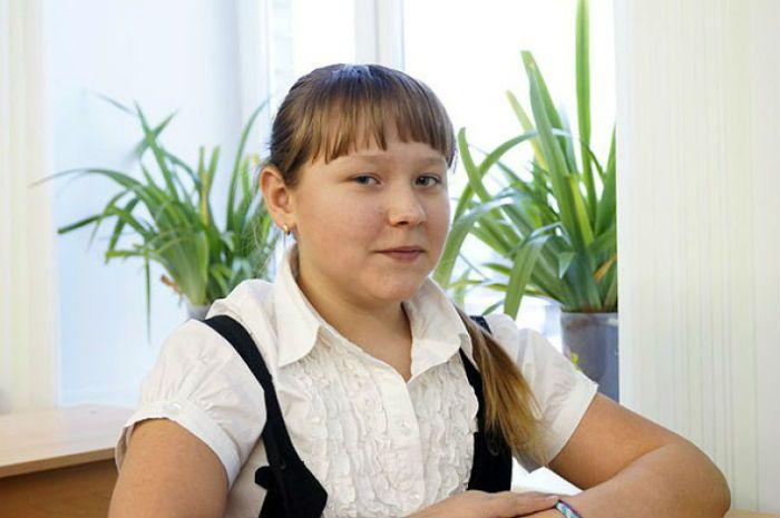 Пономарева Лида