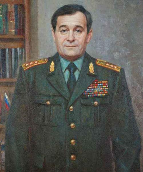 Сафонов Анатолий Ефимович