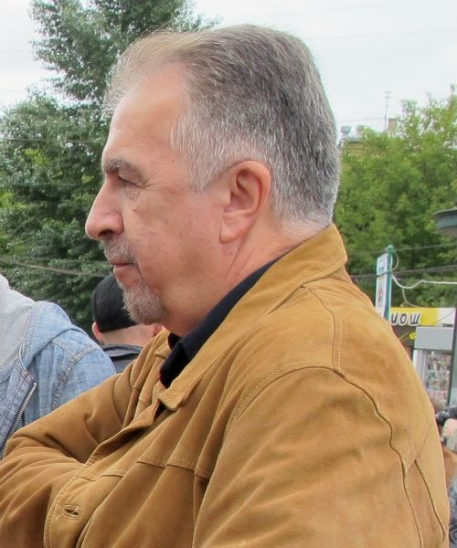 Савостьянов Евгений Вадимович