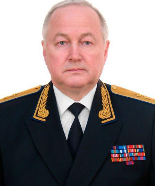 Сысоев Евгений Сергеевич