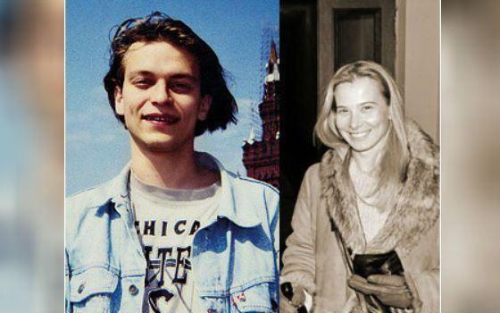 Юлия Высоцкая и Анатолий Кот фото