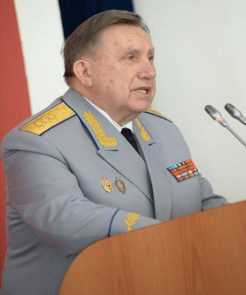 Зорин Виктор Михайлович