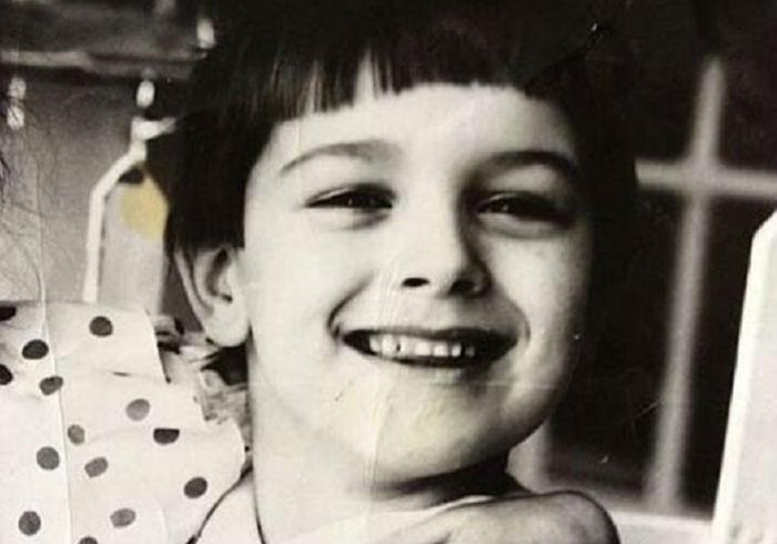 Станислав Бондаренко в детстве фото