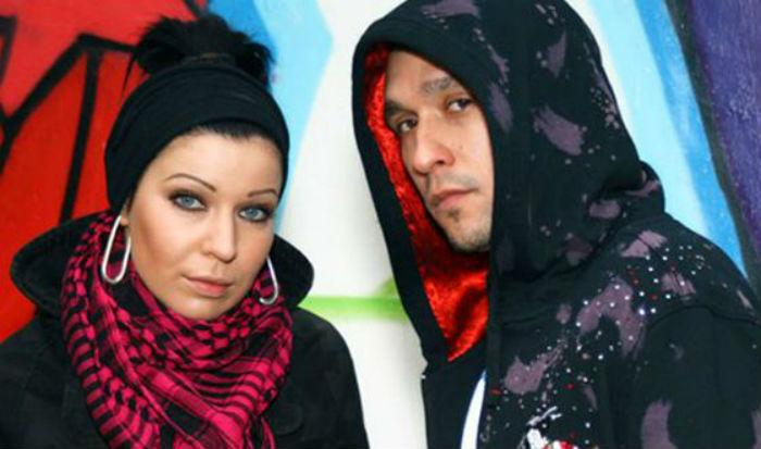 Певица Елка и Астахов фото