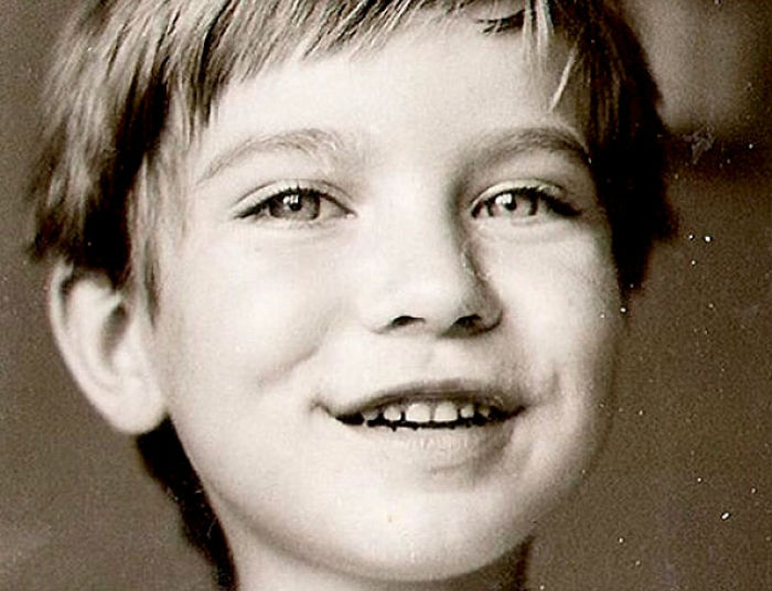 Певица Елка в детстве фото