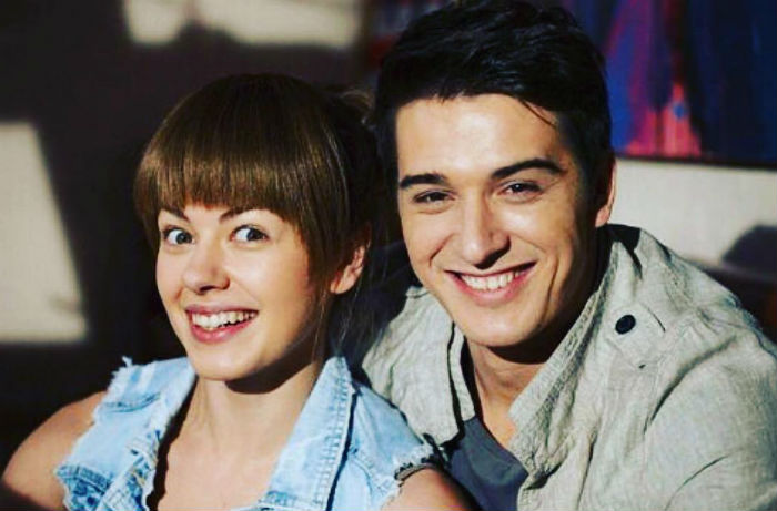 Фаттахова и Бондаренко фото