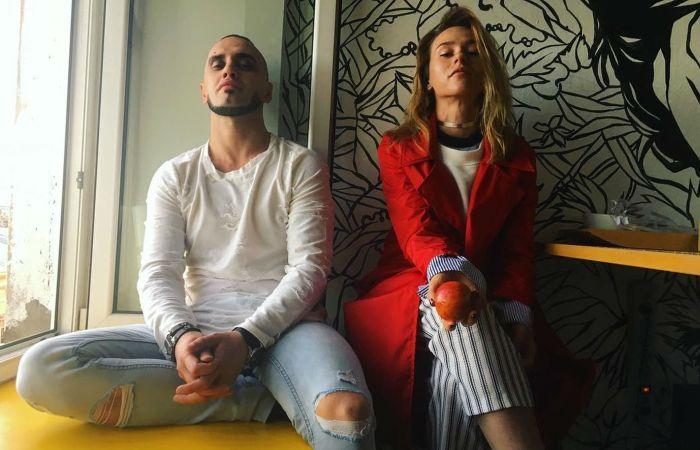 Иванчикова и Терещенко фото