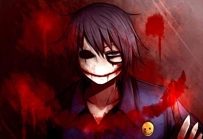 кровавый художник фото