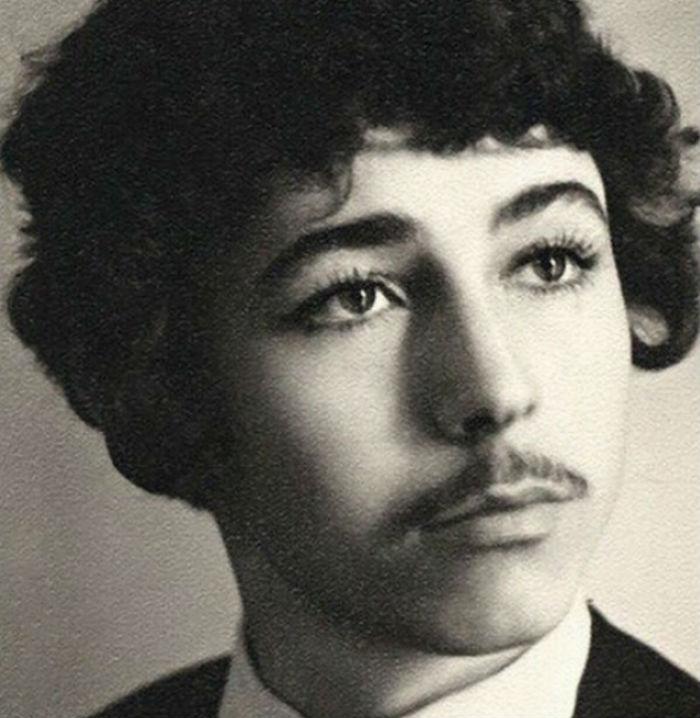 Леонтьев в юности фото