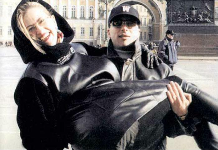 Нагиев и Шер фото
