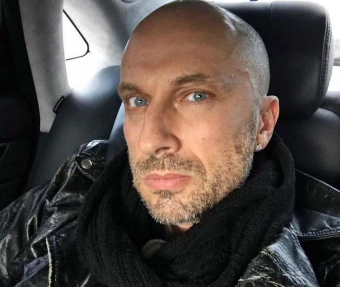 Дмитрий Нагиев фото