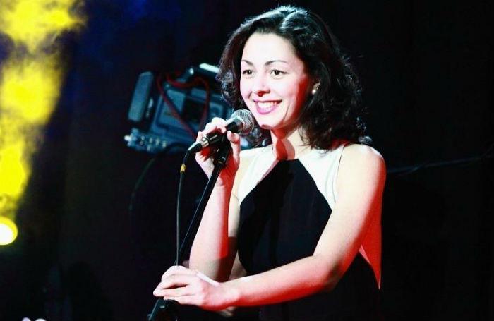 Марина Кравец фото