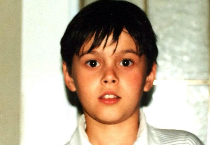 Никита Алексеев в детстве фото