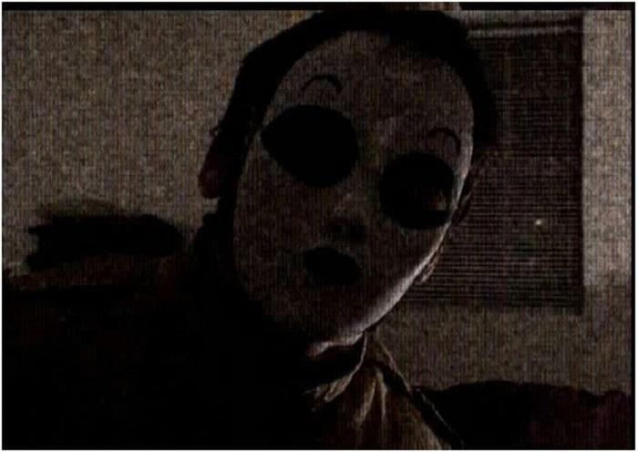 маски тим фото