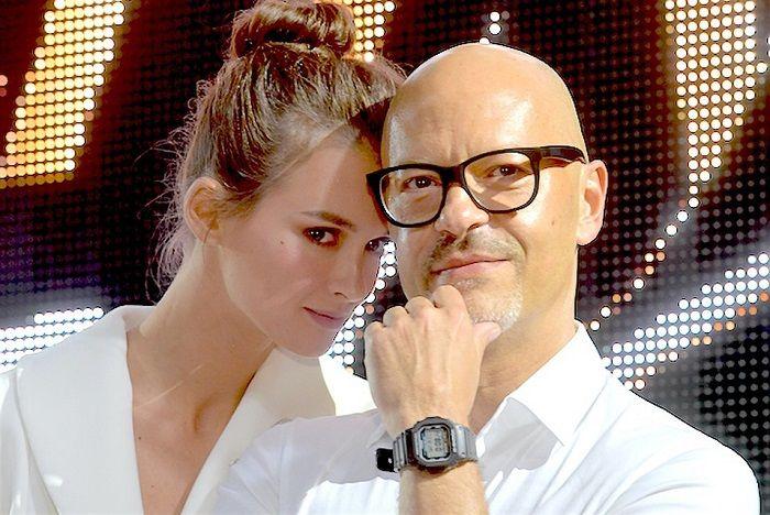 Бондарчук и Андреева фото