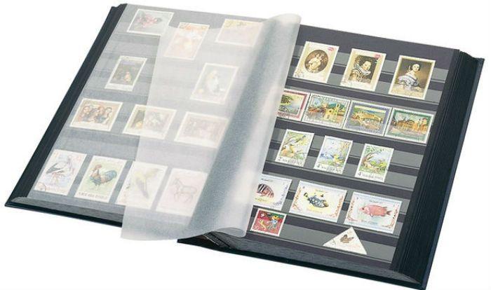 Альбом для марок фото