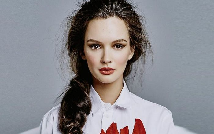 Паулина Андреева фото