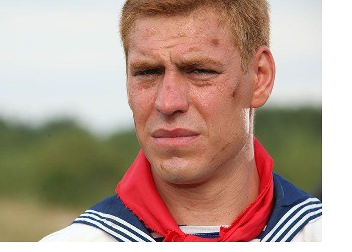 Дмитрий Дюжев фото