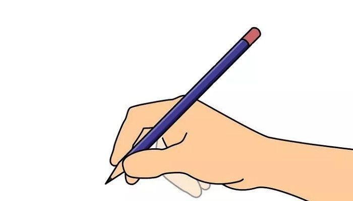 Как научиться писать детям
