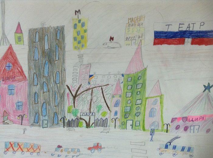 Картинка по теме Моя улица