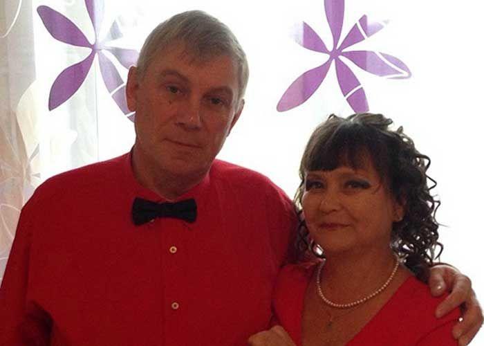 Родители Аллы Михеевой фото