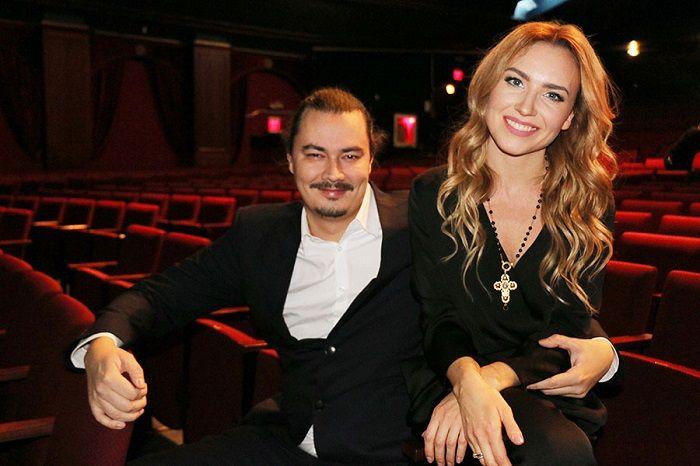 Крыжовников и Александрова фото