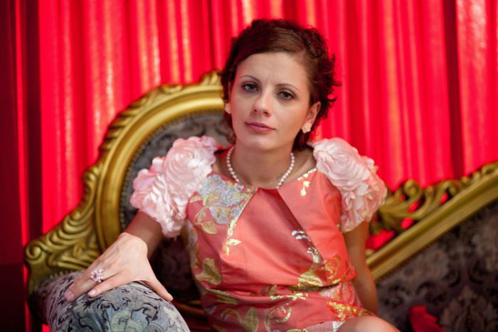 Наталья Еприкян фото
