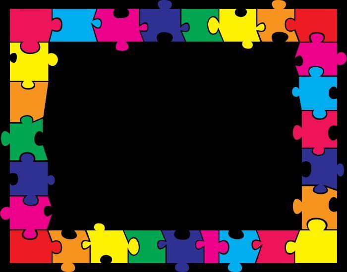 Рамки цветные фото
