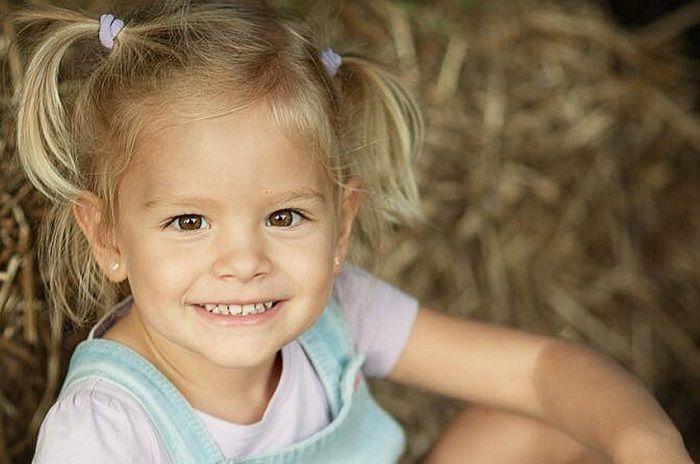 Внучка Алиса фото