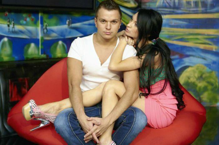Евгения Гусева фото