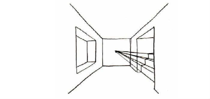 Комната 3d фото
