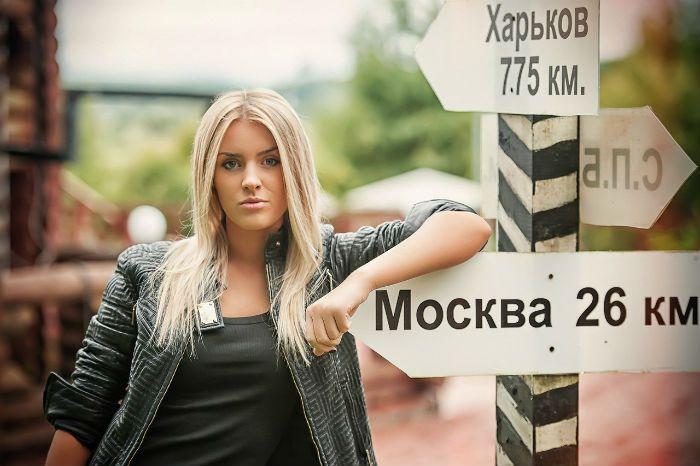 Кристина Лясковец фото