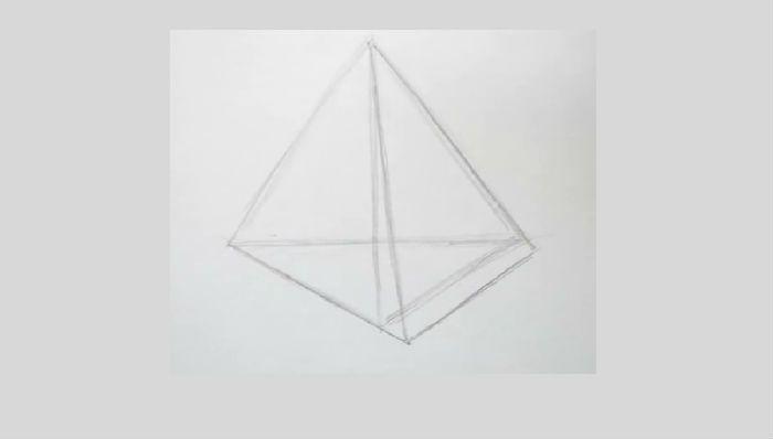 пирамида 3