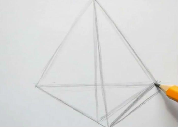 пирамила 4