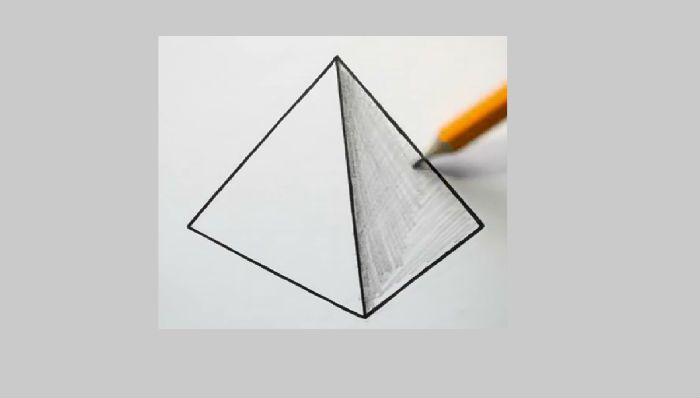 пирамида 9
