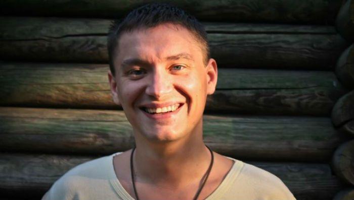 Сергиенко фото