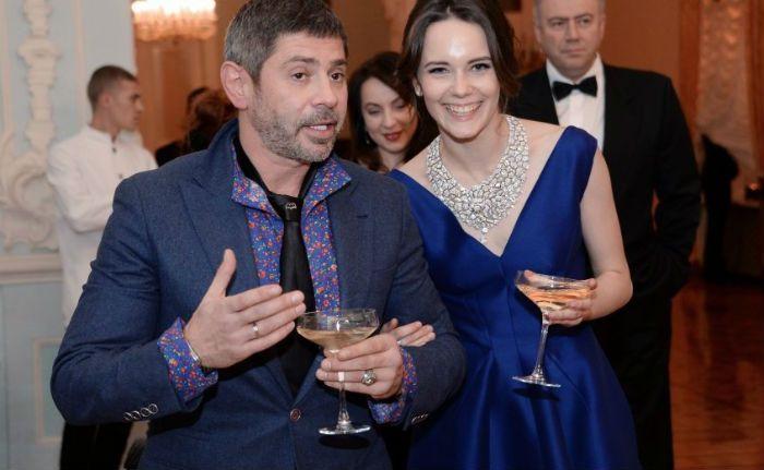 Тихомирова и Николаев фото