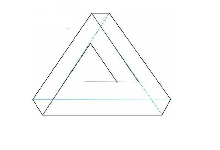 треугольник-4