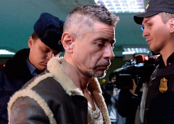 Валерий Николаев фото