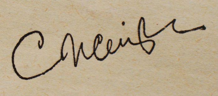 Жуков подпись фото