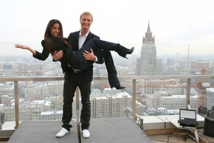 Гоман и Зайцева фото